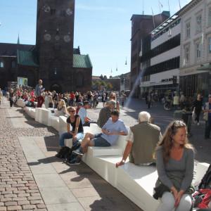 Piece Plinte, Aarhus