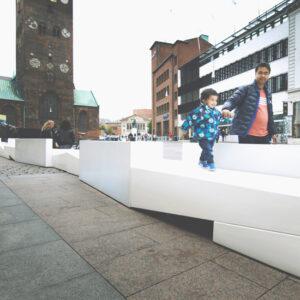The Sofa Experience, Aarhus Festuge 2014
