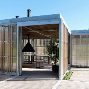 Udendørs aktivitets- og læringsområde, Langagerskolen, Aarhus