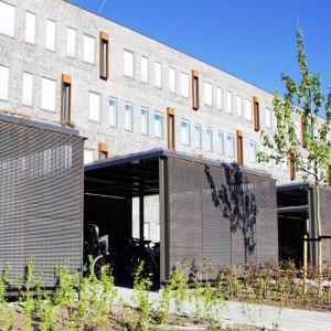 Organic Overdækninger ved Jyske Bank Silkeborg