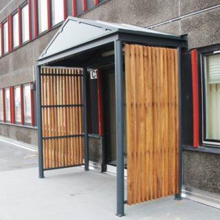 Gadevang, Taastrup