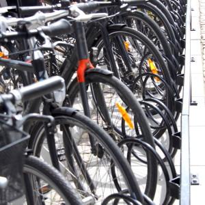 Keep Cykelstativer