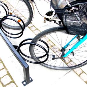 Keep Cykelstativer, detalje
