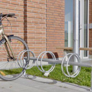 Y cykelstativ fra Flexys