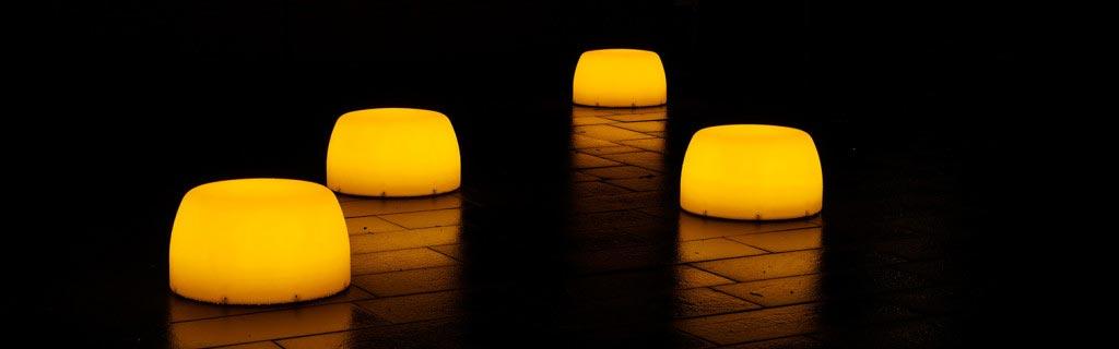 Lightdrops