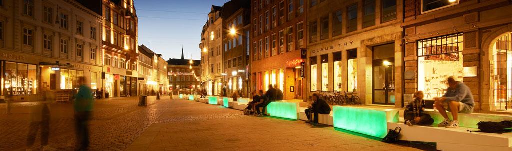 Piece Plinte, The Sofa Experience, Aarhus Festuge 2014